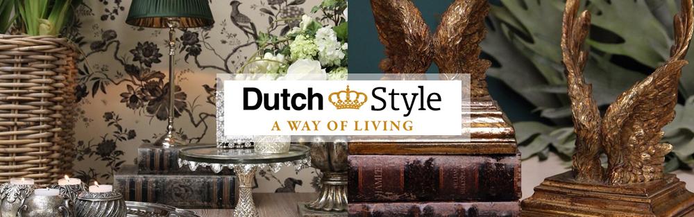 独特な感性で注目を集めるオランダ発インテリア雑貨