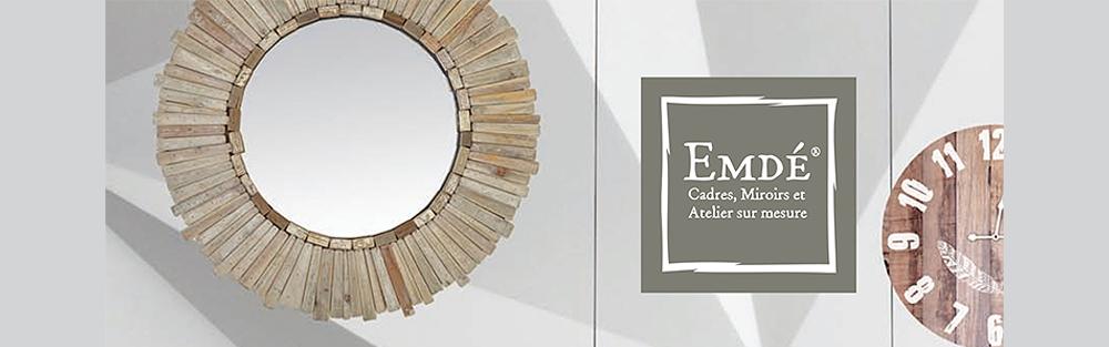 フランス輸入雑貨・家具-エムデ-EMDE